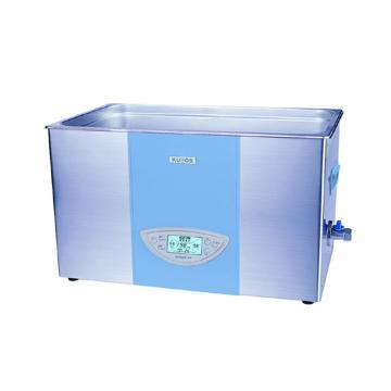 科导 超声波清洗器,频率:35、53KHz,空积:10.5L,SK6200LHC
