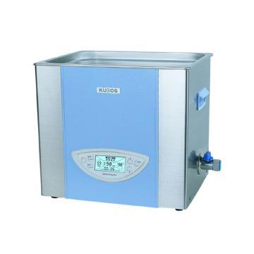 科导 超声波清洗器,频率:35、53KHz,空积:10L,SK5200LHC