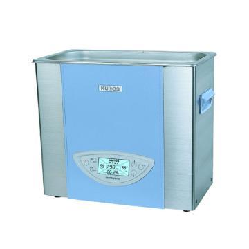 科导 超声波清洗器,频率:35、53KHz,空积:6L,SK3300LHC