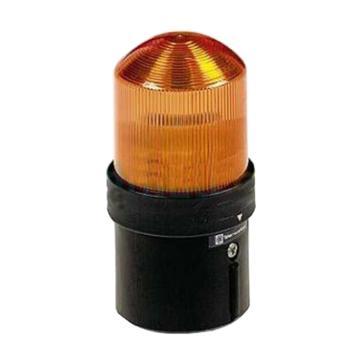 施耐德Schneider电气,单层带LED光源信号灯,230V,XVBL0M5