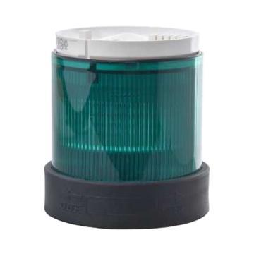 施耐德电气,带LED信号灯模块,常亮,24V,XVBC2B3