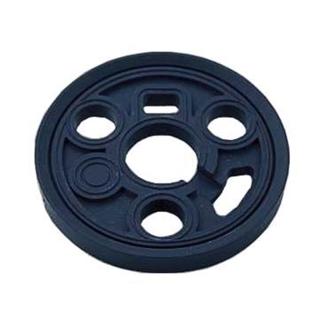 施耐德 橡胶底座,用于提高Φ84mm的旋转声光,XVRZ081