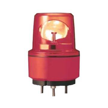 施耐德 旋转声光报警器,不带蜂鸣器,Φ130m,XVR13J04