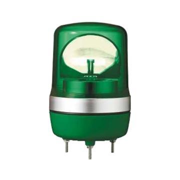 施耐德 旋转声光报警器,不带蜂鸣器,Φ106m,XVR10J03