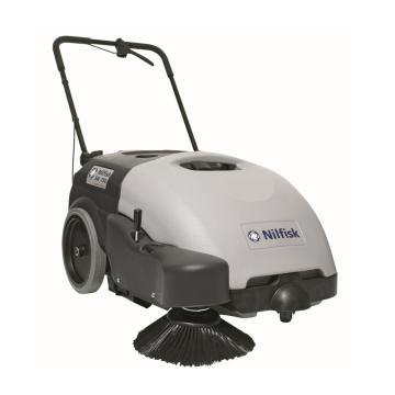力奇静音型扫地机,SW750