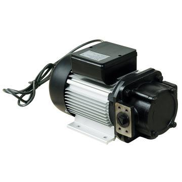 fuel works  17320401 交流电动机油润滑油输送泵