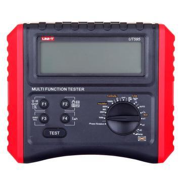 优利德/UNI-T 电气综合测试仪,UT595
