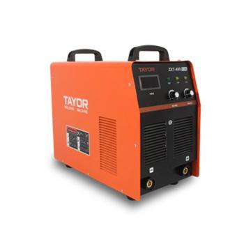 上海通用ZX7-400I直流手工弧焊机,适用220V/380V电源,可接发电机