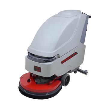 赛尔奇手推盘刷式全自动洗地机,Leader 55BT