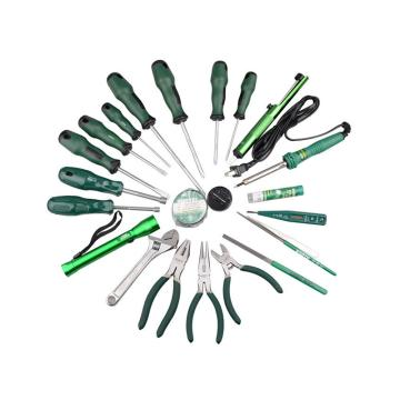 电工工具套装,世达23件套,03780