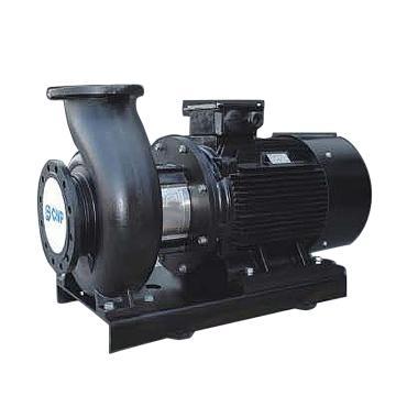南方泵业/CNP NISO 150-125-315/37SWSZ NISO系列端吸离心泵