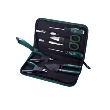 世达电子维修工具套装,8件套 03750