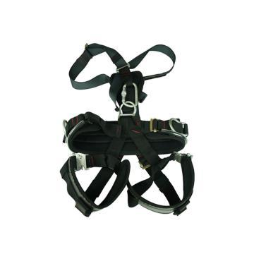 百业安 全身式安全带,EPI-11007,全身豪华型安全带