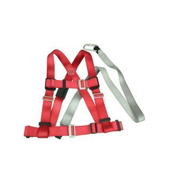 百业安 安全带套装,EPI-12002-1.2M(单小),双背式安全带(单小)