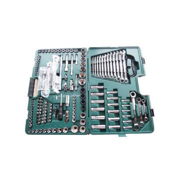世达工具套装,150件综合性组套,09510