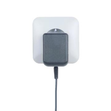 BRAND充电器,适用于accu-jet® pro,欧洲/中国地区230 V/50 Hz