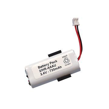 BRAND镍氢电池,适用于accu-jet® pro