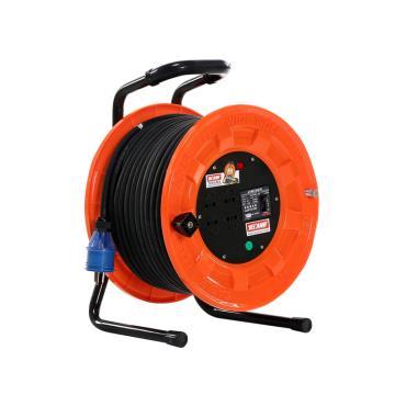 野狼S330系列U型架电缆盘,YL-33BS-0330(220V,国标孔)