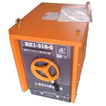 东升电焊机(新型),BX1-315-2(380V)