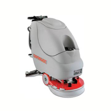 高美洗地机, 手推盘刷式全自动 Simpla 50 E