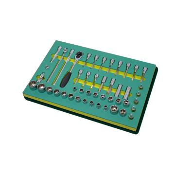 世达钣金工具组套,103件套,95208S
