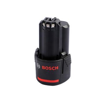 博世锂电池,10.8V/1.5Ah,1600A001BN
