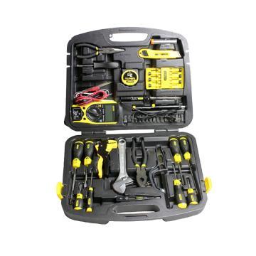 电讯工具套装,史丹利 53件套,89-883-23