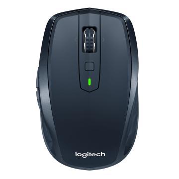罗技(Logitech)MX Anywhere2蓝牙鼠标优联双模式 无线鼠标