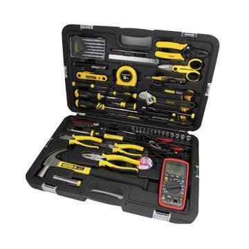 史丹利 61件专业电讯工具组套,89-885-23C