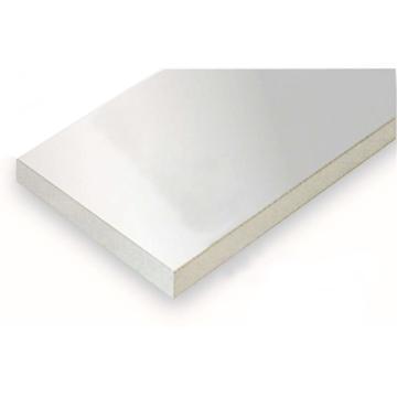 信高 不锈钢亚光包面,1mm 1.5m,B15