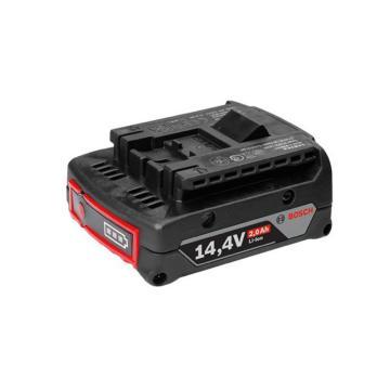 博世锂电池,14.4V/2.0Ah,1600A001C5