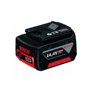 博世锂电池,14.4V/4.0Ah,1600A00162