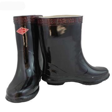 踏雪30KV绝缘靴,尺码:42