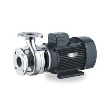 新界/xin jie 50WBS15-18 WB(S)系列不锈钢304离心式耐腐蚀微型电泵(化工用) 丝口/法兰连接