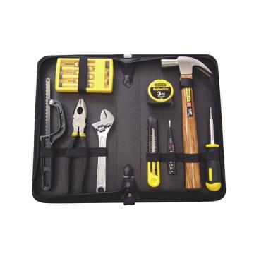 史丹利 19件套居家必备工具套装,92-009-23