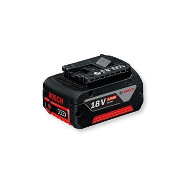 博世锂电池,18V/5.0Ah,1600A001Z9