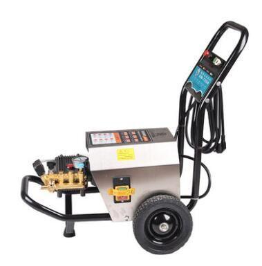 熊猫XM-720A全自动高压清洗机(20米管)