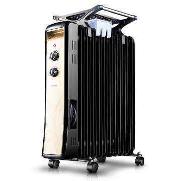 格力 电热油汀,NDY05-21,三档950/1150/2100W