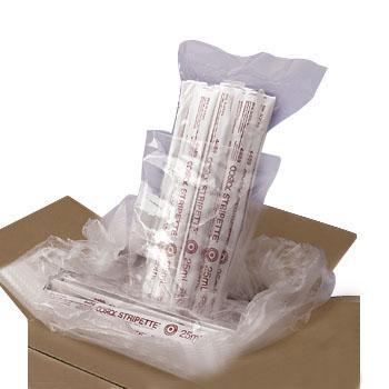 移液管,50ml,带塞,紫色,三重塑料袋包装,25个/包