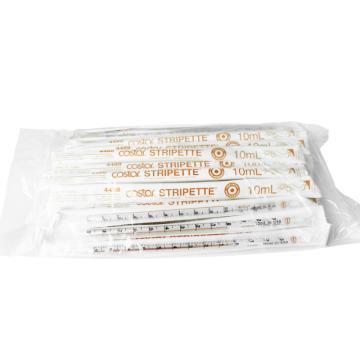 10ml移液管,灭菌,独立包装,50个/包