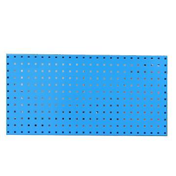 工作台方孔挂板,1500*450mm