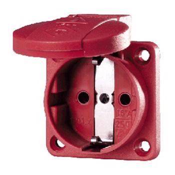 曼奈柯斯MENNEKES 工业插座,11033