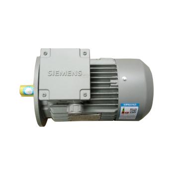西门子/SIEMENS 0.75kW超高效低压交流电机,2P,B5,1LE0003-0DA22-1FFA4