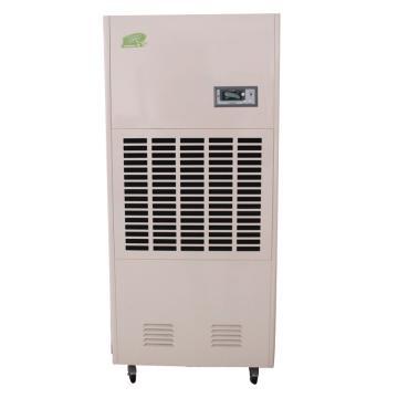 松井 工业除湿机 CFZ-10S大金压缩机,除湿量10kg/h,推荐面积300-500㎡
