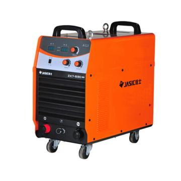 ZX7-630(Z321)逆变直流手工焊机,380V,可碳弧气刨,深圳佳士,IGBT模块