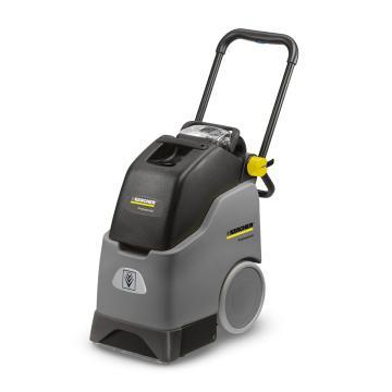 """凯驰地毯清洗机,""""喷抽梳""""三合一  后退式操作系统 BRC30/15C"""