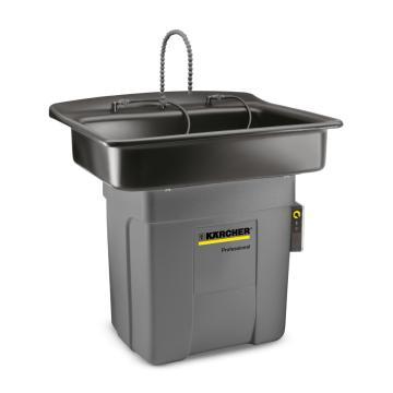 凯驰零部件清洗机,生物原理清洁 环保型 PC100M2 BIO