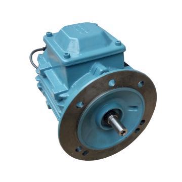 ABB 0.55kW低压交流电机,4P,B5,M2BAX 80MA4