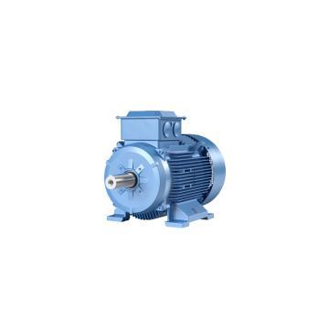 ABB 0.75kW低压交流电机,4P,B3,M2BAX 80MB4