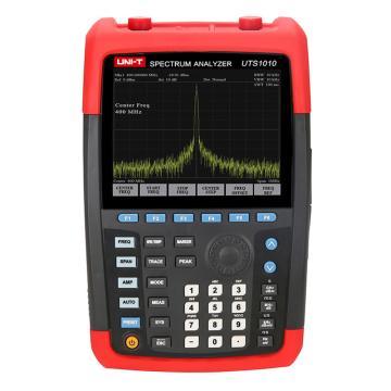 优利德/UNI-T 手持式频谱分析仪,UTS1010